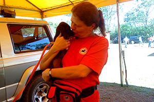 Lise fra Costa Rica