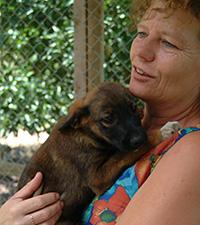 Lise i Costa Rica