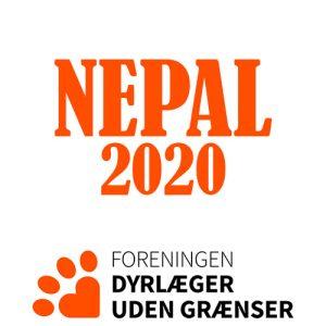 Støt Nepal 2020